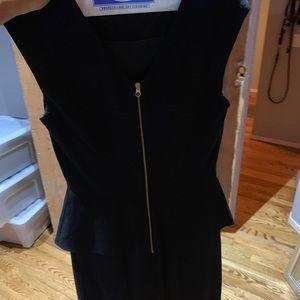 Ted Baker London Dresses - Ted Baker peplum dress size 1